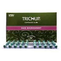 Тричуп, Тришуп, капсулы, Trichup capsule, (60cap) для роста и укрепления волос