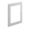 Двери металлические прозрачные для щита VA48CN, VOLTA VA48K