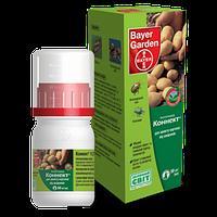Инсектицид системный Коннект (50 мл) — против трипс, плодожорки, тли, колорадского жука