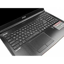 Ноутбук MSI GE62 2QE-409XPL Apache Pro 4K (GE622QE-409XPL), фото 2