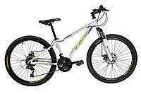Велосипед горный Fort Talisman 2016