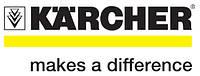 Пилососи для сухого та вологого прибирання KARCHER NT (Напівавтоматична система очищення фільтра ApClean)