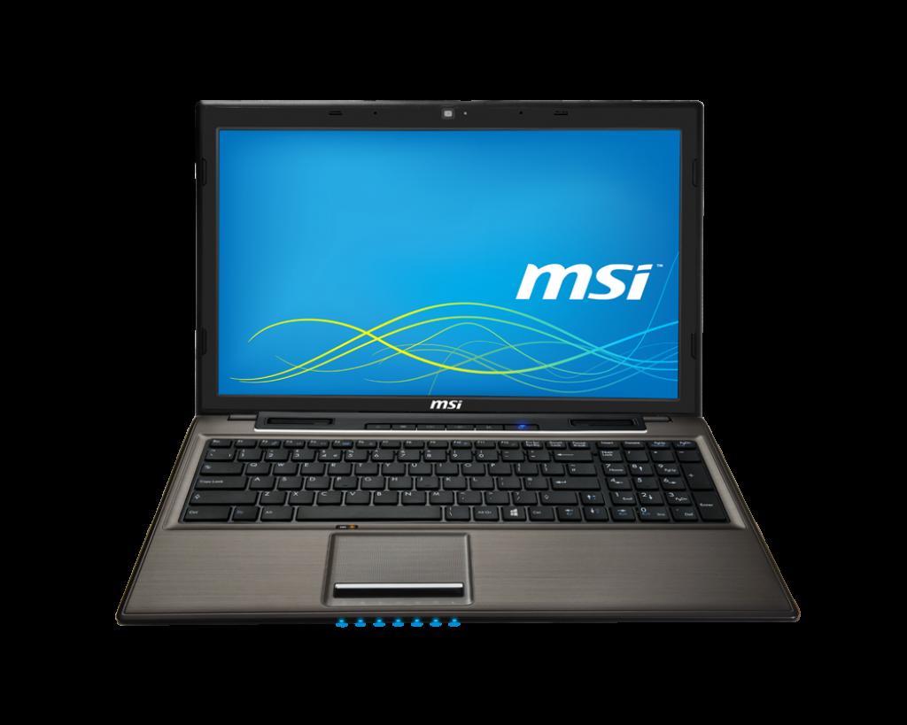 Ноутбук MSI CX61 2QF-1874XPL (CX612QF-1874XPL)