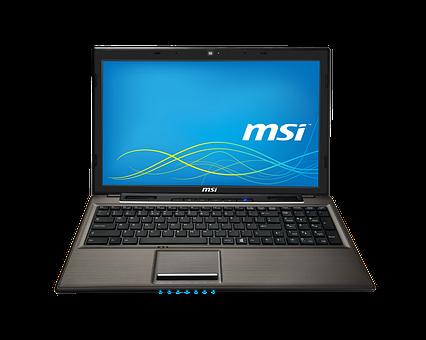 Ноутбук MSI CX61 2QF-1874XPL (CX612QF-1874XPL), фото 2
