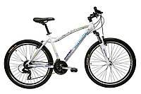 """Велосипед горный женский Camellia White 26"""""""
