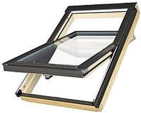 Мансардное окно Fakro FTS U2 66*98