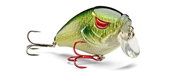 Воблеры рыболовные Toryu Shad