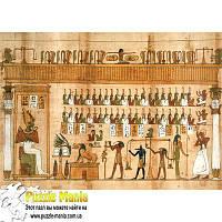 Пазл Ravensburger - Египетский папирус 26-я династия (Egyptien Museum)