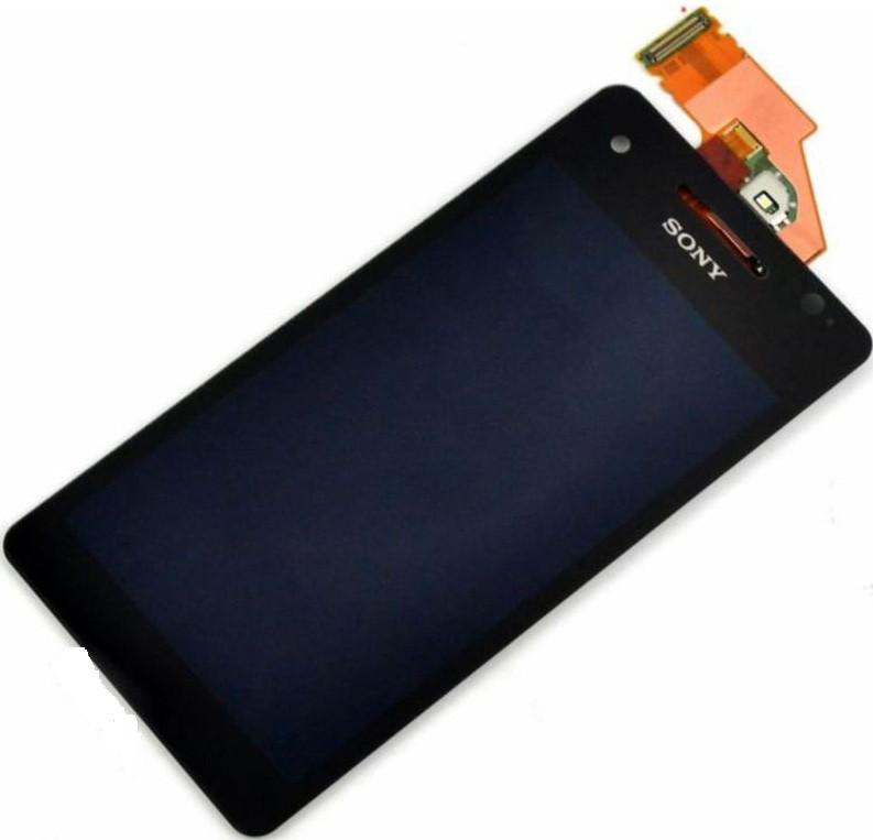 Дисплейный модуль на Sony Xperia V LT25i