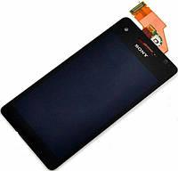Дисплейный модуль на Sony Xperia V LT25i, фото 1