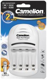 Зарядное устройство для аккумуляторов Camelion BC-1007