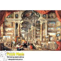 Пазл Ravensburger - Дж. Паоло Панини, Виды Рима (Giovanni Paolo Panini, ViewsOf Modern Rome)