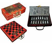 Шахматы Антиквариат 2027