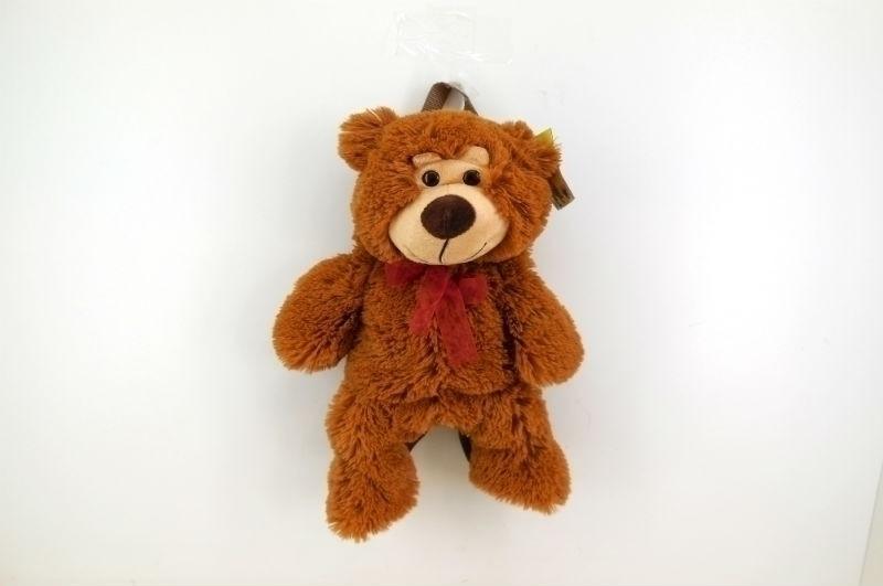 Детский рюкзак игрушка мишка купить рюкзак sony lcs из 1 из