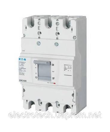 Автоматический выключатель силовой BZMB2-A250 - Электротек в Ужгороде
