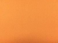 Ткань Сумочная 600 Д цвет светло оранжевый