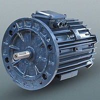 Лифтовый электродвигатель АДБ160L6/18