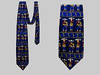 Галстук Marks & Spencer Tie vintage Western