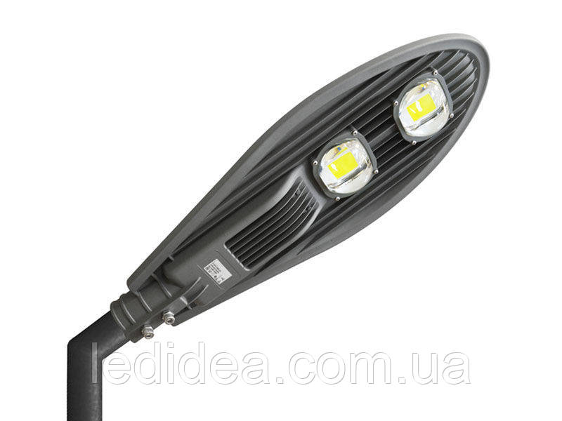 Светодиодный уличный консольный светильник City 100W 9000Lm 220V, фото 1