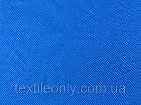 Ткань Сумочная 600 Д цвет светло синий