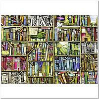 Причудливый книжный магазин