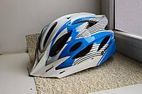 Шлем велосипедный GIANT Синий 2016
