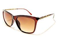 Очки женские Chanel 97 C2 SM 02510, солнцезащитные очки Шанель вайфареры 2016