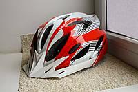 Шлем велосипедный GIANT Красный 2016
