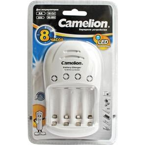 Зарядное устройство для аккумуляторов Camelion BC-1008