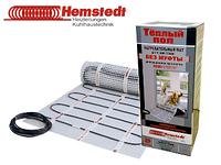 Нагревательный мат Hemstedt DH 1,0 м2 150W