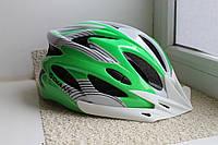Шлем велосипедный GIANT Зеленый 2016
