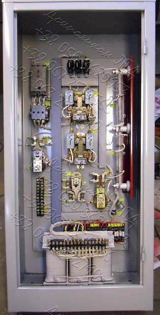 УВК-3-16/220П, УВК-3-50/220П, УВК-3-10/220П устройства выпрямительные
