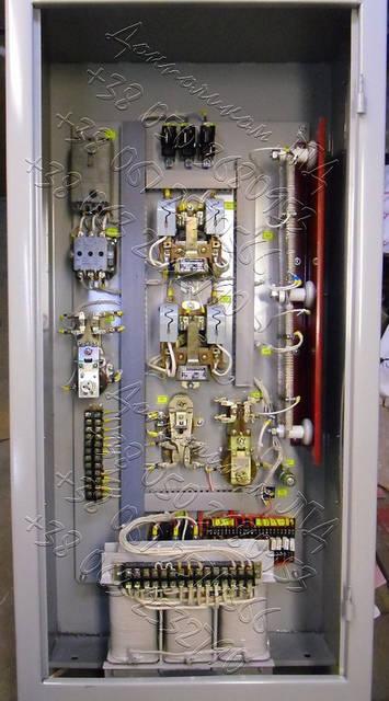УВК-3-16/220П, УВК-3-50/220П, УВК-3-10/220П устройства выпрямительные 1