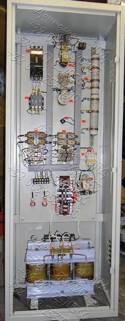 УВК-3-16/220П, УВК-3-50/220П, УВК-3-10/220П устройства выпрямительные 2