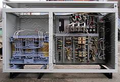 УВК-3-16/220П, УВК-3-50/220П, УВК-3-10/220П устройства выпрямительные 9