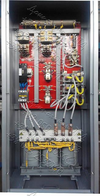 УВК-3-16/220П, УВК-3-50/220П, УВК-3-10/220П устройства выпрямительные 10