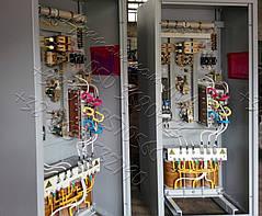 УВК-3-16/220П, УВК-3-50/220П, УВК-3-10/220П устройства выпрямительные 14