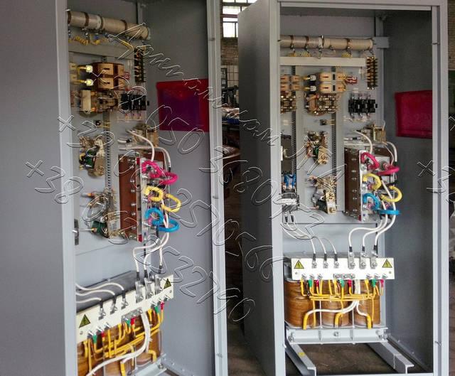 УВК-3-16/220П, УВК-3-50/220П, УВК-3-10/220П устройства выпрямительные 13