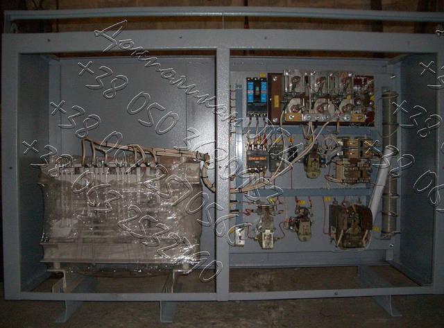 УВК-3-16/220П, УВК-3-50/220П, УВК-3-10/220П устройства выпрямительные 15