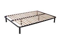 Металевий каркас ліжка XXL 3.5 см, фото 1