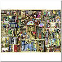 Причудливый книжный магазин №2