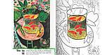 Розмальовка за картинами Анрі Матісса, фото 3