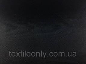 Ткань перегородка  цвет черный