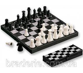 Шахматы магнитные 1756B