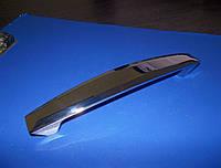Ручка мебельная UN 53-128мм хром, фото 1