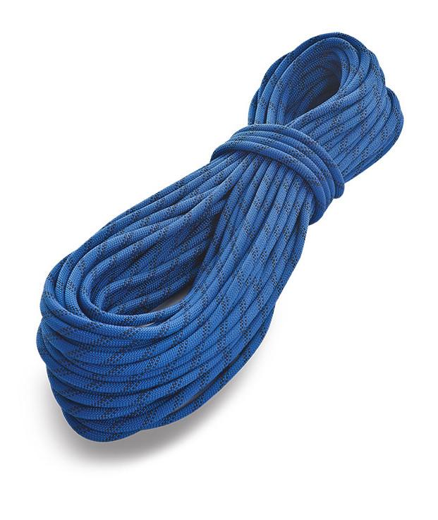 Веревка TENDON Static 10mm STD 100m синяя  - Интернет-магазин Джиг-Джиг в Киеве