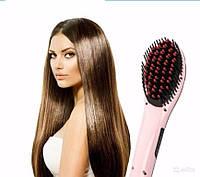 Расческа Турмалиновая Fast Hair Straightener