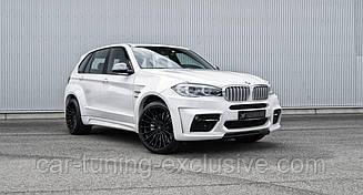 HAMANN Body kit Widebody for BMW X5 F15