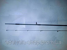 Спиннинг  ультралайт KAIDA(weida) CORSAR 2-8 гр  2.1м Carbon IM8, фото 3