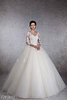 Свадебное платье «Шерон»405